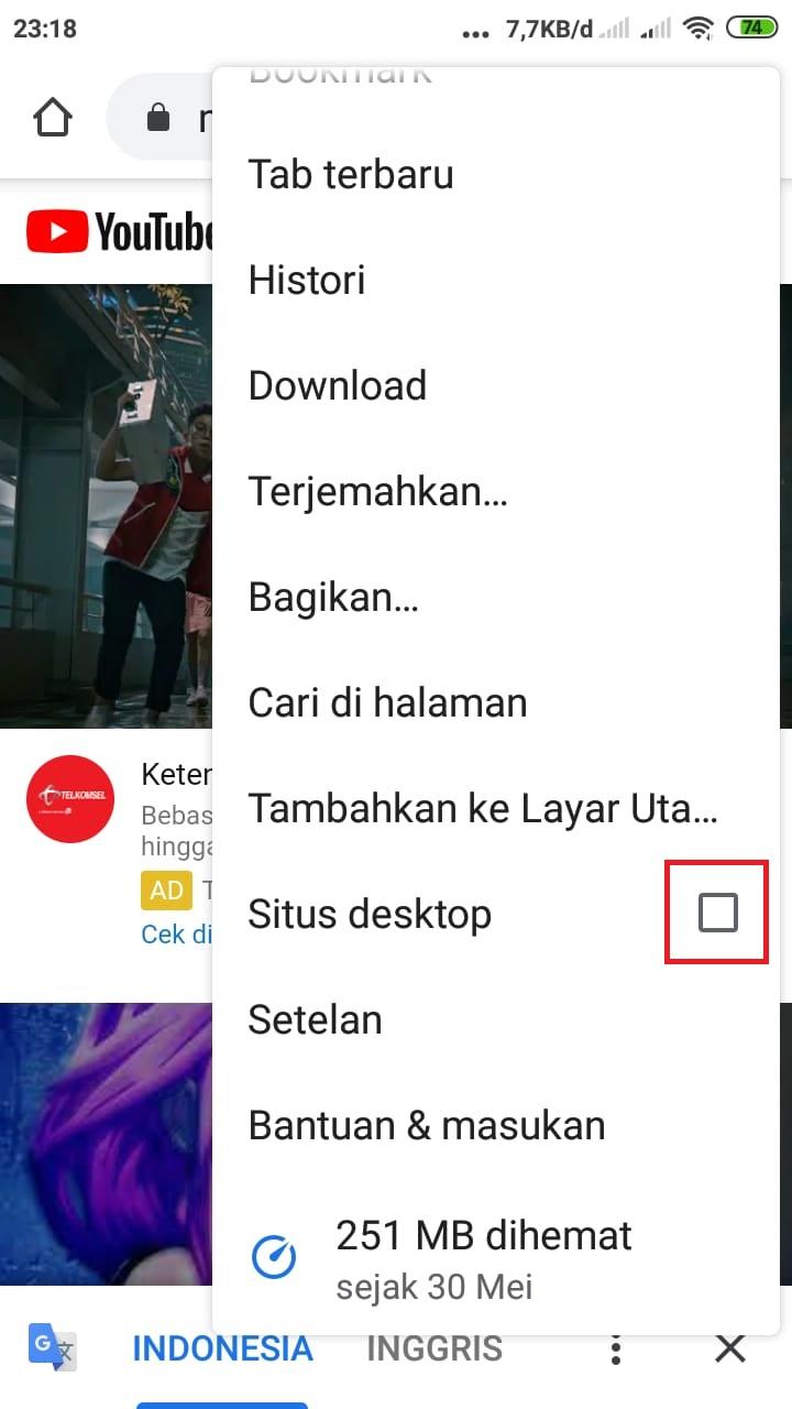 Cara Menonton Video Di Youtube Tanpa Iklan Monzatech Net