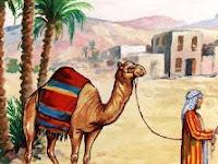 Riwayat Sejarah Kisah Nabi ya'qub AS
