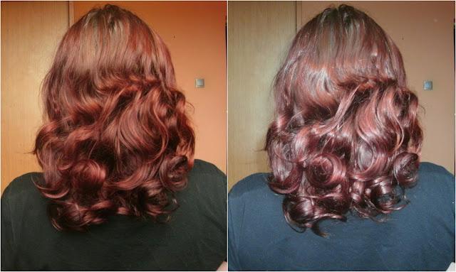 Miesiąc naturalnej pielęgnacji: truskawkowa niedziela dla włosów :)