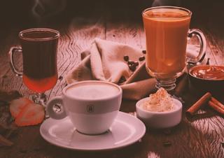 Havanna apresenta menu de bebidas para o inverno 2021