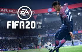 Terreno juego FIFA 20