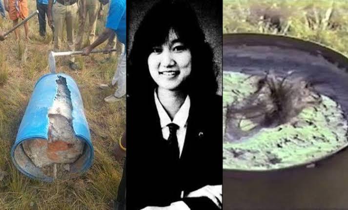 জুনকো ফুরুতার হত্যাকাণ্ড - Murder Of Junko Furuta