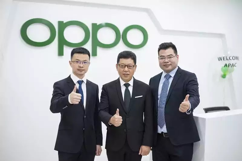 OPPO establishes APAC Hub Center in Malaysia