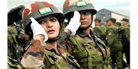 Women-Military-Police