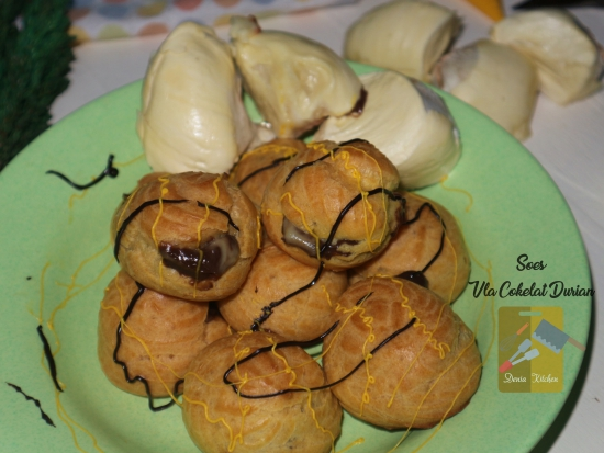 61 Gambar Vla Durian Paling Keren