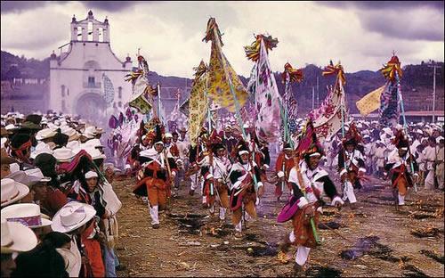 costumbres y tradiciones de chiapas