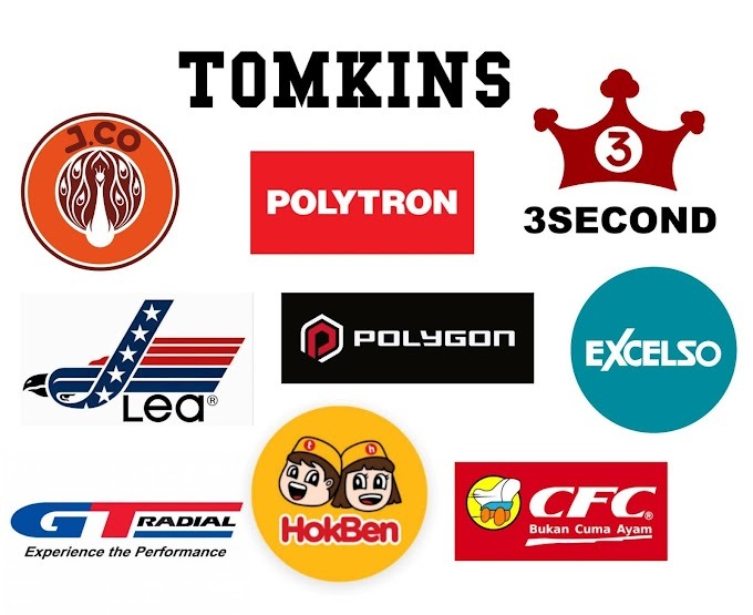 6 Brand Asli Indonesia Yang Dikira Milik Luar Negeri