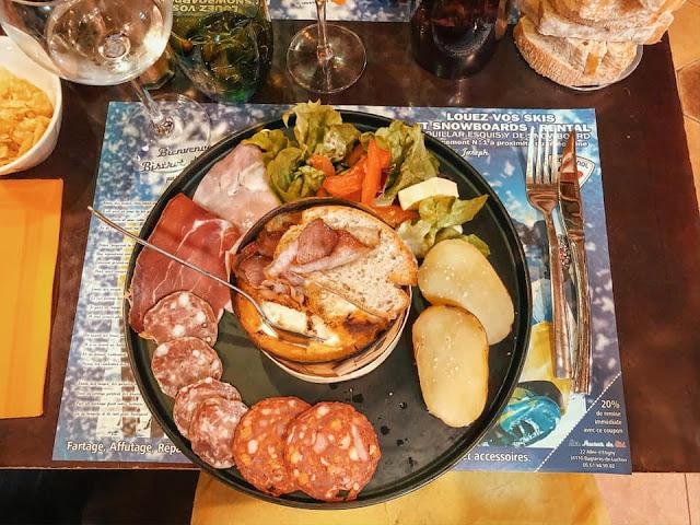Bagneres-De-Luchon review