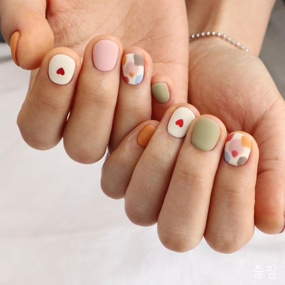 Cute Nail Designs for Every Nail - Nail Art Ideas to Try 💅 24 of 50