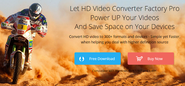 Giveaway Alert: A 49$ HD Converter Software Is Exclusively Free For You!