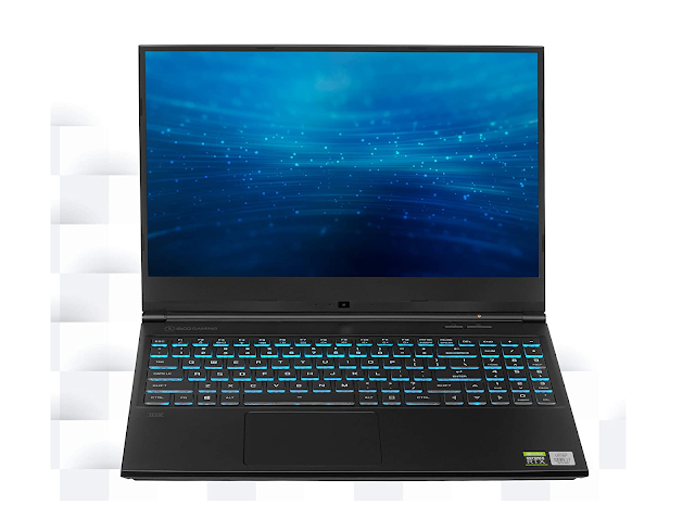"""Evoo Gaming 15.6"""" Laptop for $899 (Save $281.13)"""