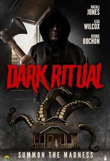 فيلم Dark Ritual 2021 مترجم