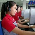 Rekrutmen Kerja Terbaru PT Tiki Jalur Nugraha Ekakurir (JNE) Lulusan SMA,SMK,Sederjat