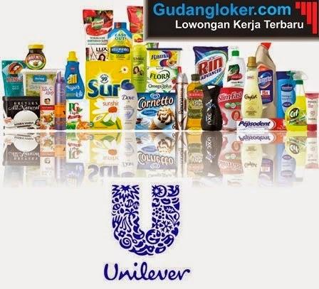Lowongan Kerja Terbaru Unilever Indonesia