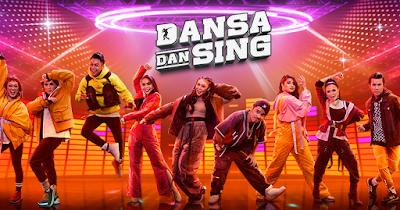Hasil carian imej untuk Dansa Dan Sing