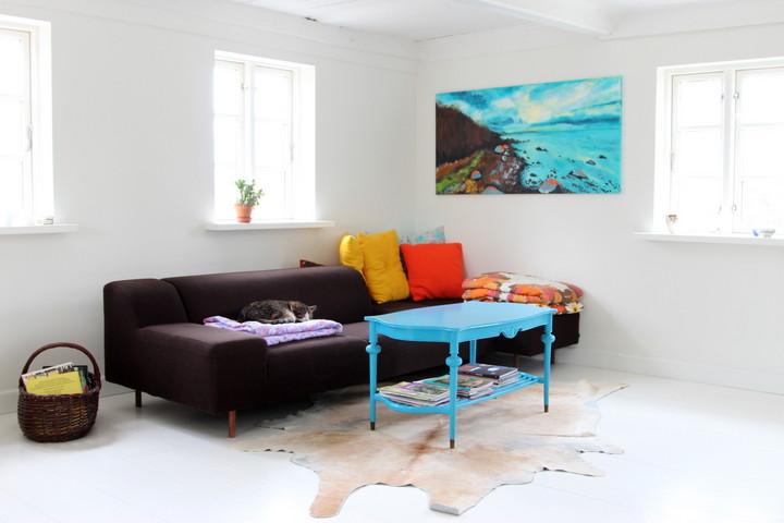 LaRaLiL: Kunne du tænke dig at leje vores hus i sommerferien?