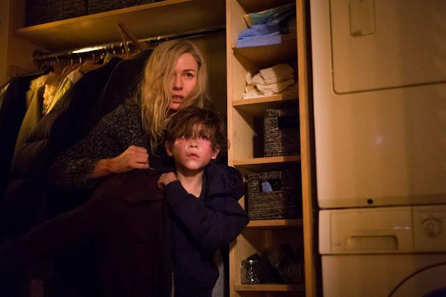 Primeras imágenes del thriller 'Shut In' con Naomi Watts y Jacob Tremblay