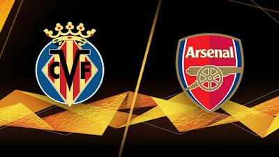 مشاهدة مباراة ارسنال ضد فياريال اليوم 29-04-2021 بث مباشر في الدوري الاوروبي