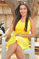 yamini malhotra new hot stills