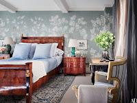 30 Wallpaper untuk ruangan anda