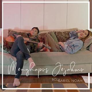 Bunga Citra Lestari & Ariel Noah - Menghapus Jejakmu MP3