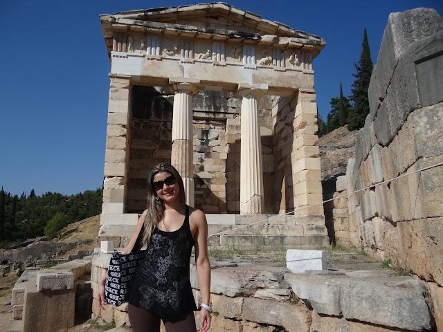 Santuario de Apollo