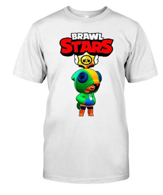 Brawl stars merch amazon shop store T Shirt Hoodie Sweatshirt. GET IT HERE