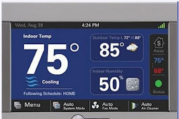Trane Thermostat Wifi Not Working