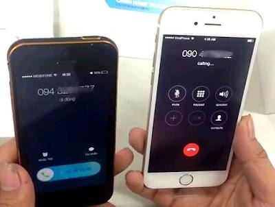 Nên mua iPhone 6 lock qua sử dụng không
