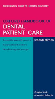 Oxford Handbook of Dental Patient Care