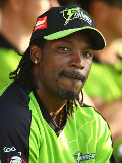 chris gayle cricketers hd images