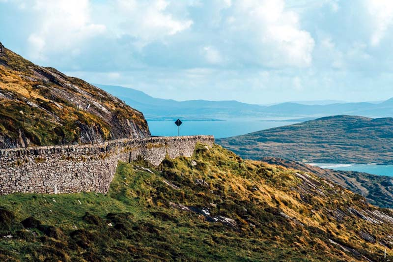 Beautiful Sights To Visit In Ireland