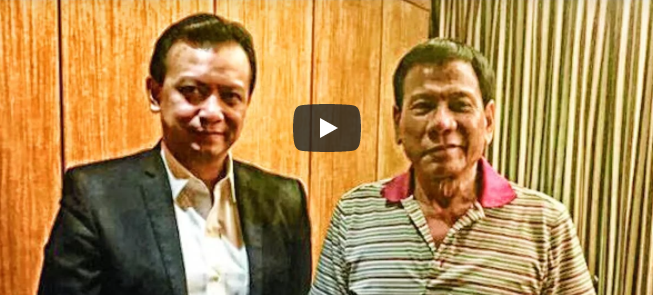 SHOCKING: Duterte Agree with Trillanes?