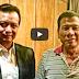 SHOCKING: Duterte Agree with Trillanes?