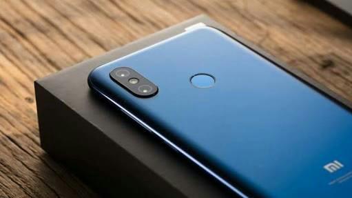 Xiaomi pocophone f1 image