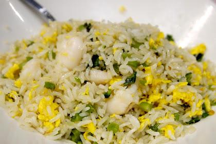 Cara Membuat Nasi Goreng Praktis Yang Yummy Dan Nikmat