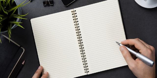 Ideas to Start Book Writing