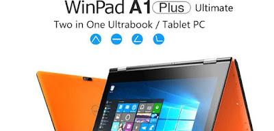 Voyo A1 Plus Ultimate, noticias de tecnología