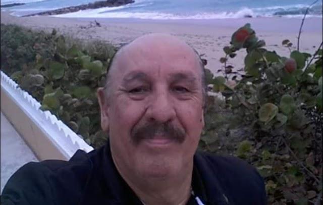 MORRE ANTONIO RANGEL