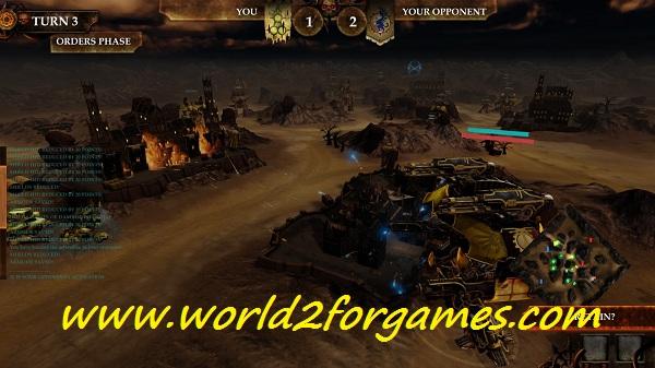 Free Download Adeptus Titanicus: Dominus
