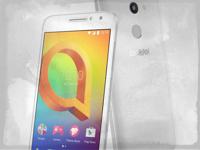 Alcatel A3 Phone Review and Photos