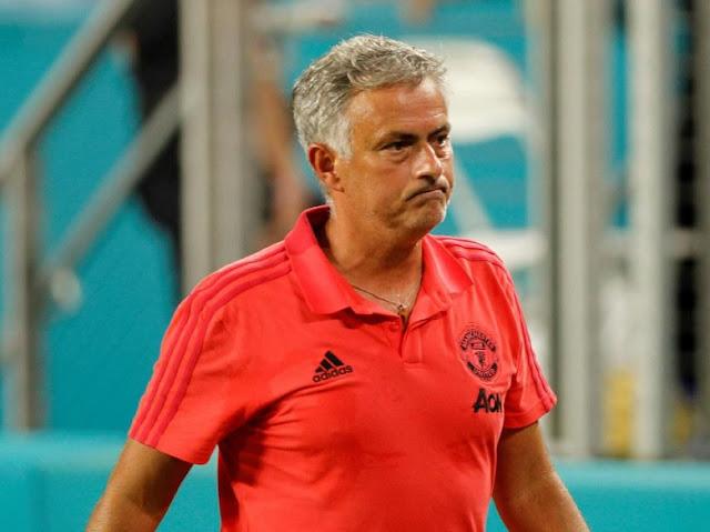 Woodward Jabat Tangan dengan Mourinho, apakah MU Dapat Pemain Baru?