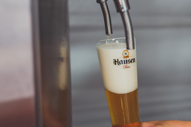 festival da cerveja no aniversário de sp