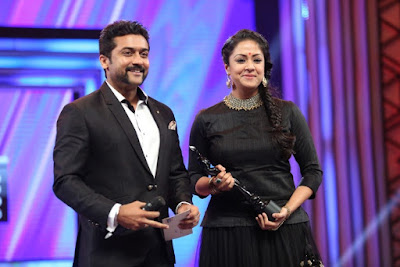 63rd Britannia South Film Fare Awards