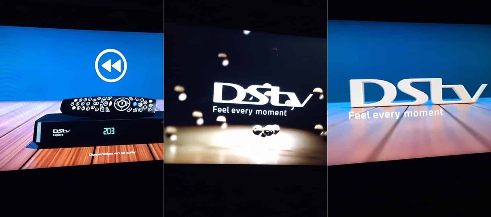 Latest Prices Of Dstv Packages 2018 Dstv Access Family Compact