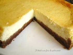 recette facile du cheesecake