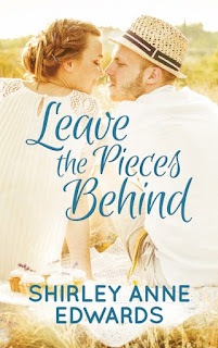 Book Showcase: Leave the Pieces Behind by Shirley Anne Edwards
