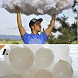 How to Make Your own Cloud out of Balloons