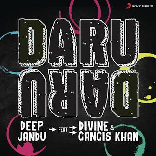 Daru Daru - Deep Jandu (2016)