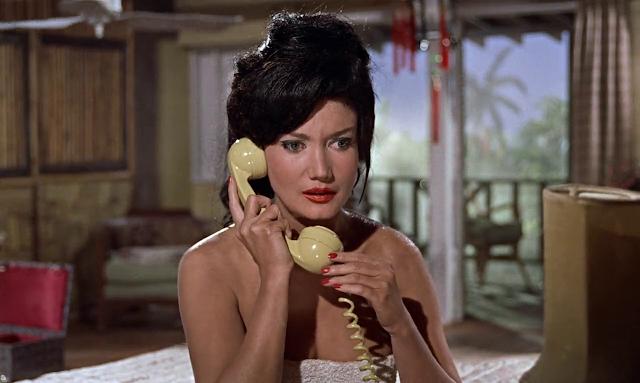 Dr. No 1962 Dual Audio Hindi 720p BluRay